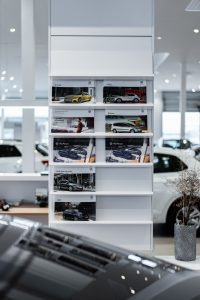 Auto Dealership Cleaning Services