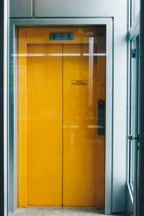 Elevator Sanitizing and Disinfecting