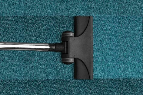 How Often to have your Carpets Professionally Cleaned