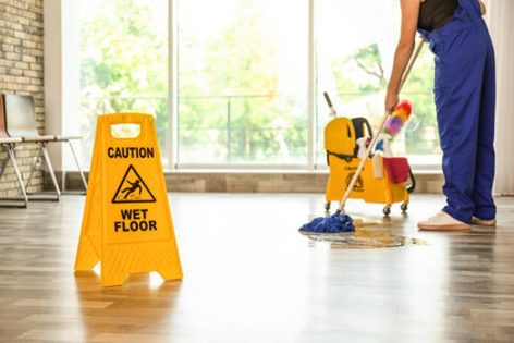 What to look for in your commercial janitorial service provider