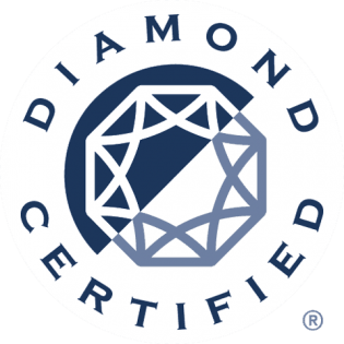 We Are Diamond Certified