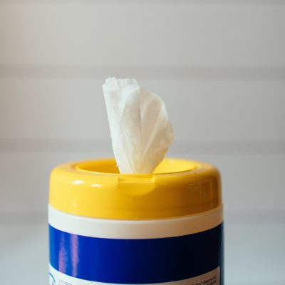 Sanitizing Products to Avoid