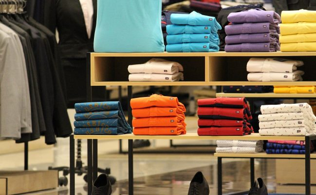 Your Customers Expect a Clean Store! Here are a Few of the Most Visible Places They Will Notice Your Extra Effort