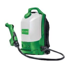 Victory Electrostatic Handheld Backpack Sprayer