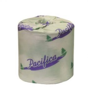 Pacifica toilet paper roll