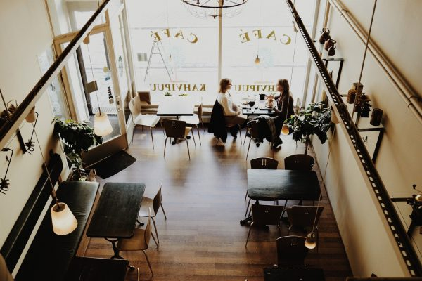 Top Tips to Clean Your Restaurant