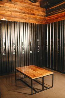 Locker Room Sanitization