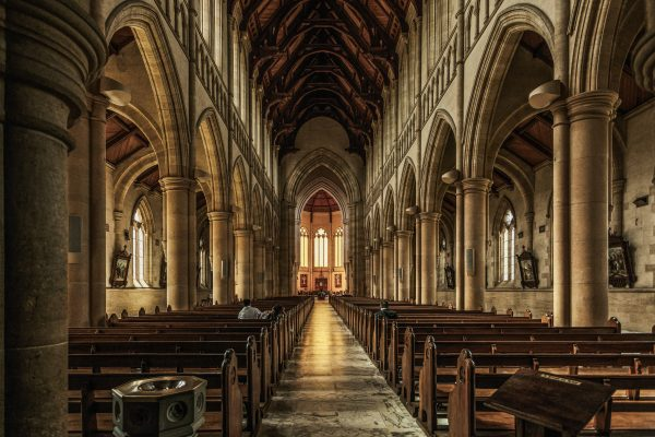 5 Tips To Keep In Mind For Proper Cleaning Procedures In Your Religious Institution