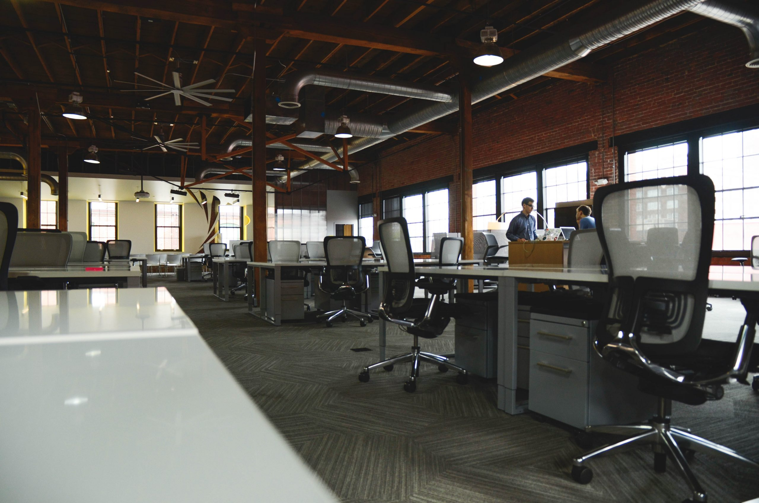 Office Redesign Services